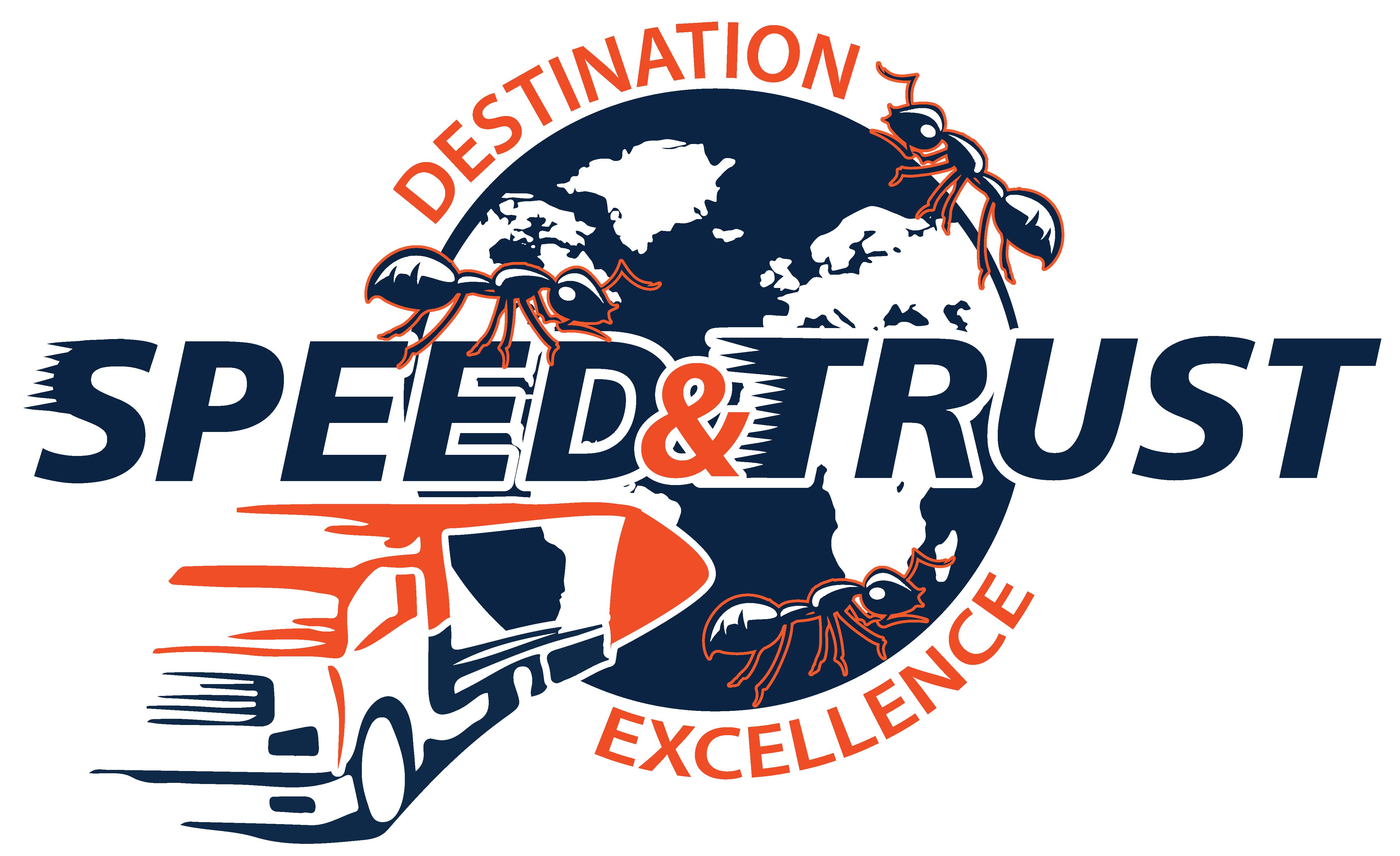 Speed & Trust