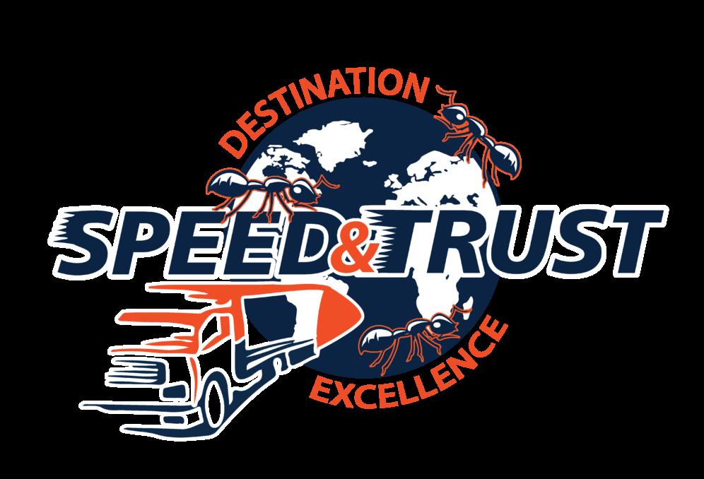 Speed-Trust